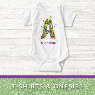 T-Shirts & Onesies
