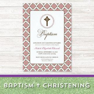 Baptism † Christening